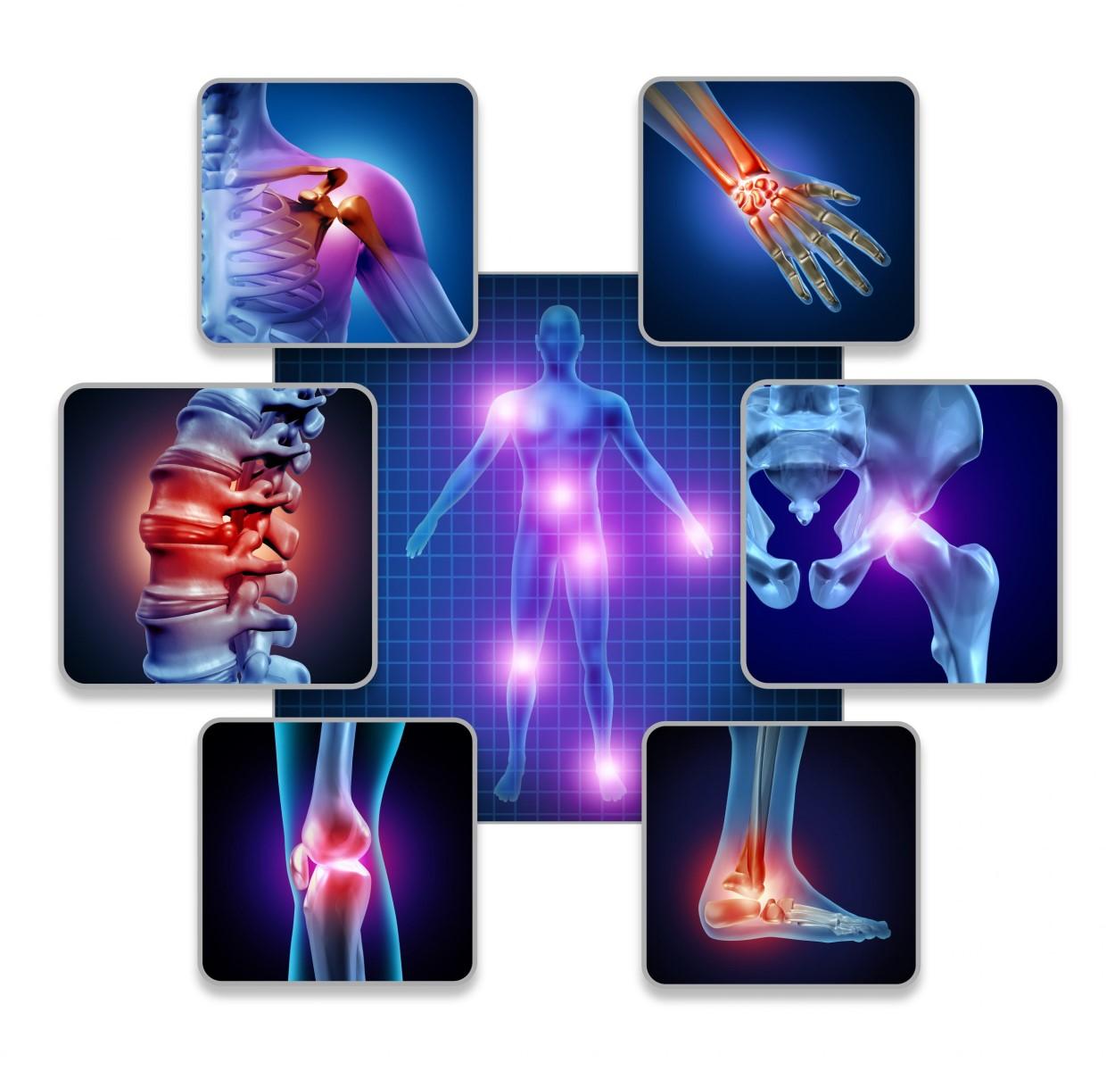 Ból stawów – przyczyny i objawy
